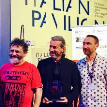 Ammore e Malavita vince il Soundtrack Stars Award