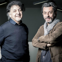 Pivio & Aldo De Scalzi Ambasciatori