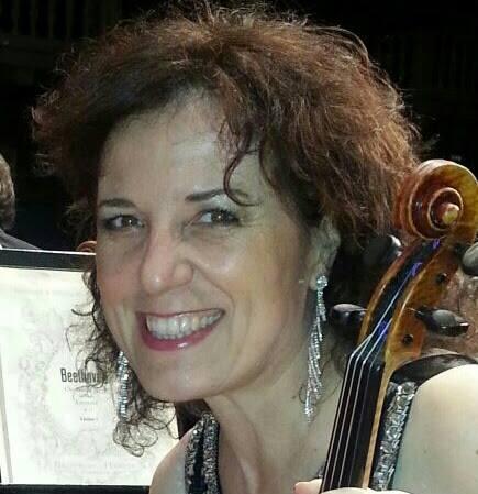 Antonella Santi