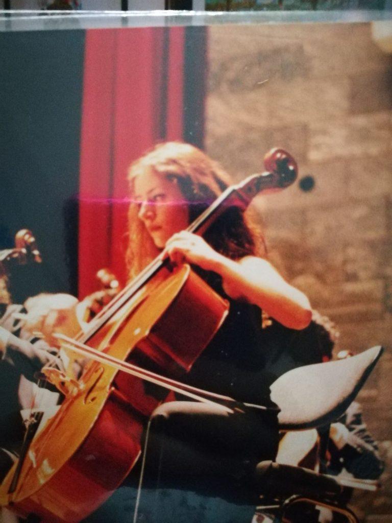 Chiara Alberti