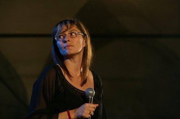 Cristina Mauro