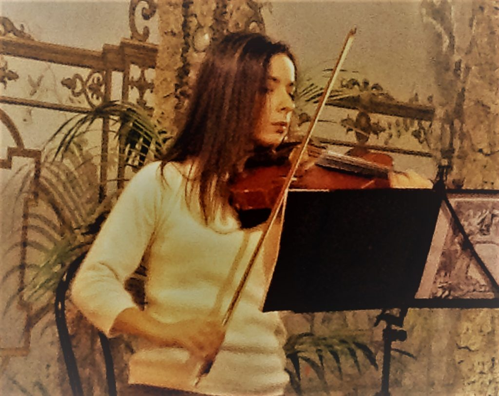 Daniela Alfarano