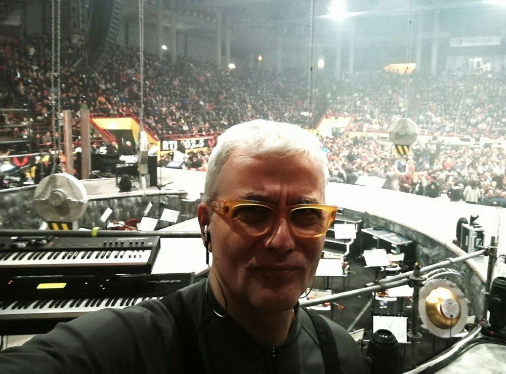 Danilo Madonia