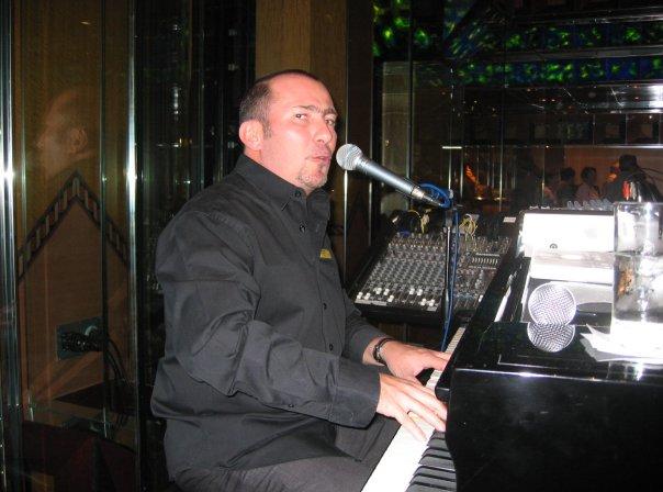 Dario Grigatti