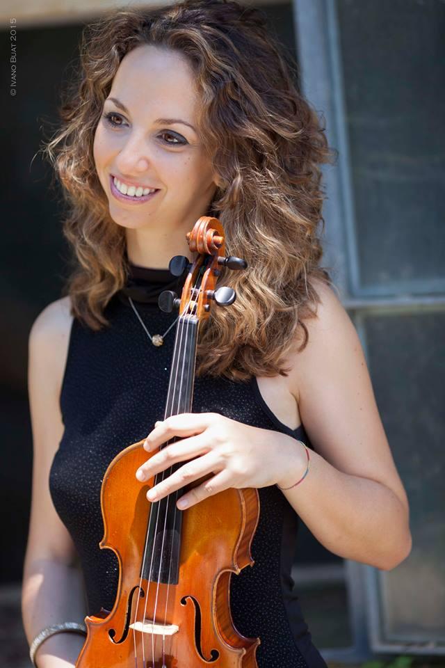 Elena Casottana