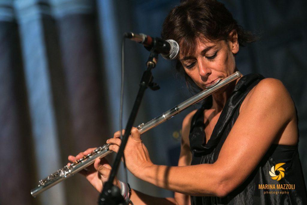 Francesca Rapetti