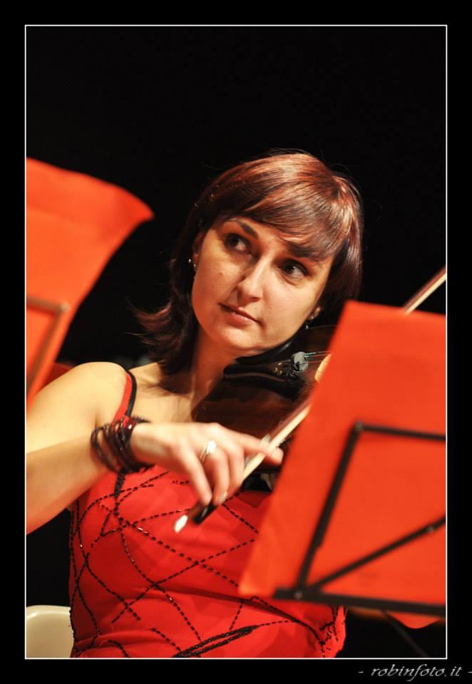 Ilaria Bruzzone