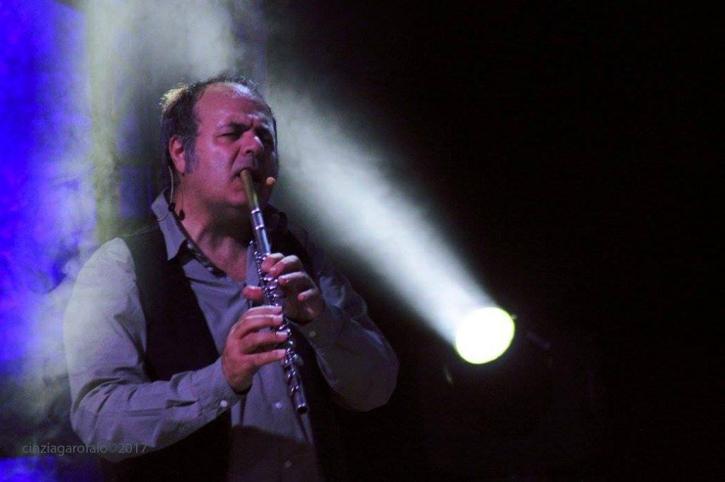 Mario Crispi