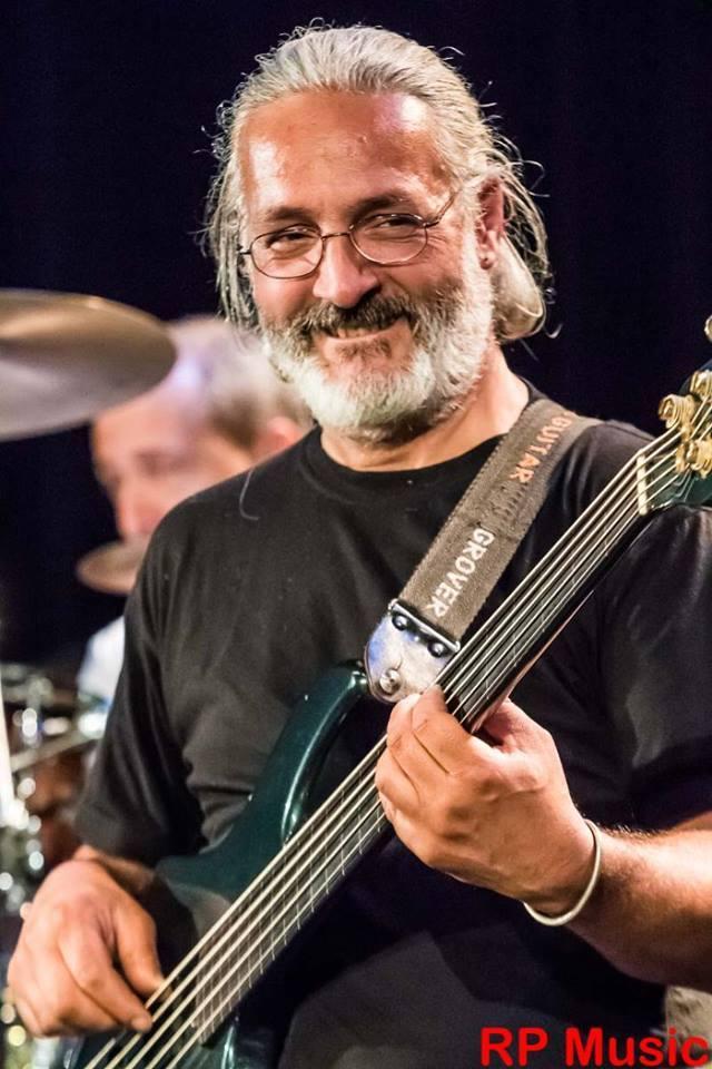Massimo Trigona