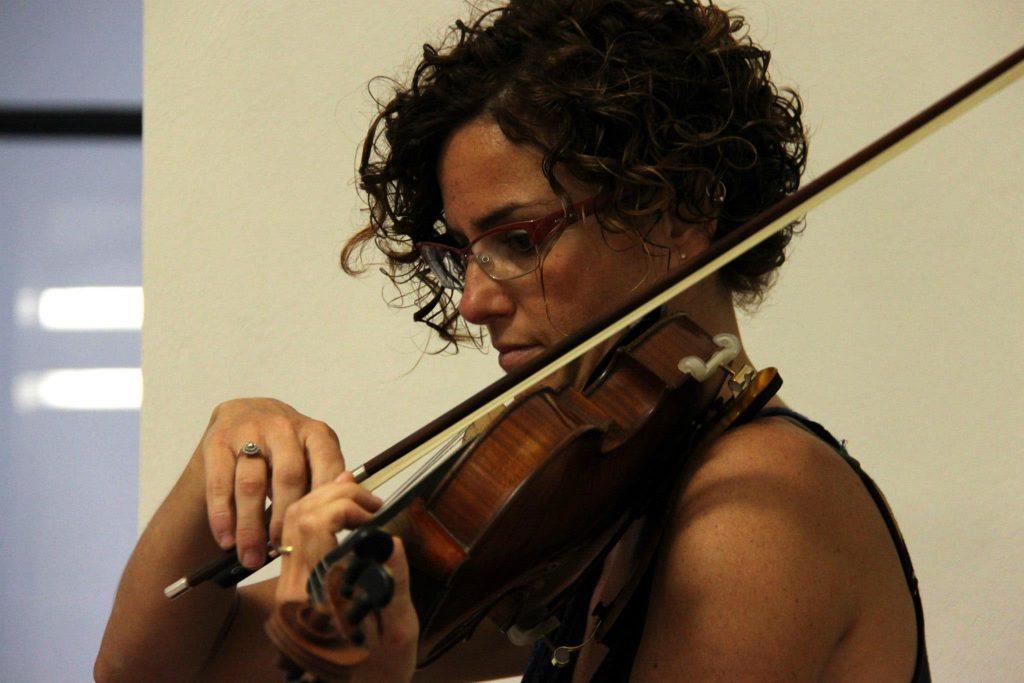 Sylvia Trabucco
