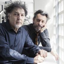 A Pivio e Aldo De Scalzi l'RdC Award 2017