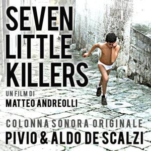 Seven Little Killers